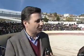 Voltas e lenços na opinião de Paulo Pessoa de Carvalho