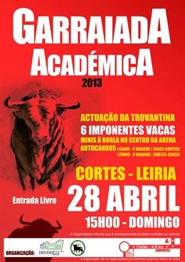 Leiria - Garraiada Académica