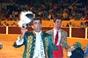 Imagens do XVII Concurso de Ganadarias de Arruda dos Vinhos