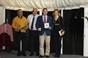 Joaquim Bastinhas recebeu o troféu atribuído pelo site