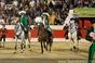 Imagens da corrida dos 50 anos do AP. Barrete Verde
