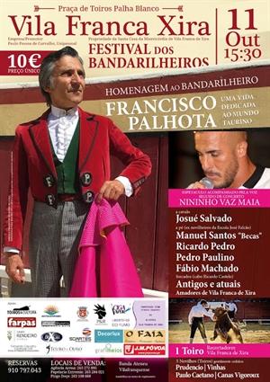 Vila Franca - Festival dos Bandarilheiros