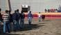 1º Treino da Temporada dos Forcados da Tertúlia Tauromáquica Terceirense.