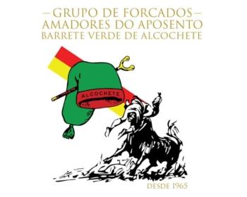 Treino do GFA ABV de Alcochete no Cartaxo