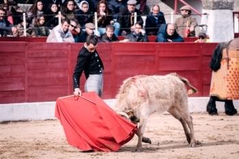 Expectativas de Sérgio Nunes para Villaseca de La Sagra