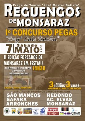 Concurso de Pegas - Reguengos de Monsaraz