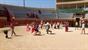 Escola de Toureio José Falcão fez demonstração de toureio de salão em Abiúl