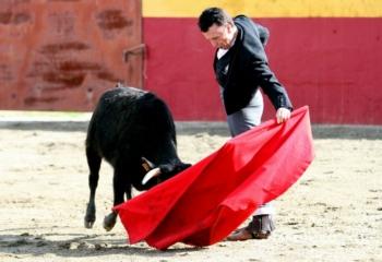 Ortega Cano tentou na Herdade dos Cabreiros