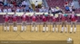As imagens da corrida de toiros no Campo Pequeno