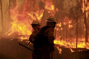 Santarém a favor das vítimas do incêndio de Pedrógão Grande