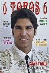 Revista 6 Toros