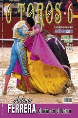 Revista 6 TOROS 6