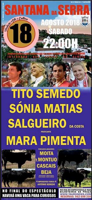 Santana da Serra
