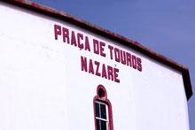 Praça da Nazaré com nova gestão