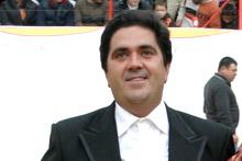 Manuel Gonçalves contrata José Manuel Duarte
