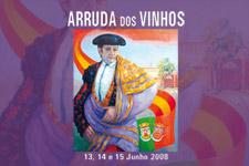 III Intercâmbio de Cultura Taurina em Arruda dos vinhos