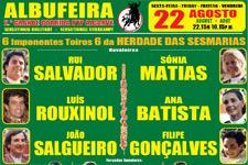 2ª Grande Corrida RTP Algarve