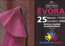 Festival de Beneficiência em Évora este Sábado