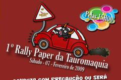 Rally/Paper da Tauromaquia, Clube Taurino de Alcochete