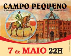 Inauguração oficial da temporada em Lisboa