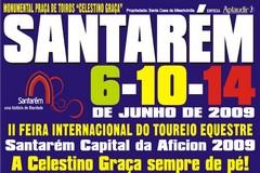 II Feira Internacional do Toureio Equestre em Santarém