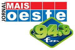 Iª Grande Corrida da 94.8 FM e Jornal Mais Oeste