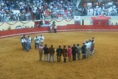 Concurso de Ganadarias em Évora - Portugal 3 - Espanha 1