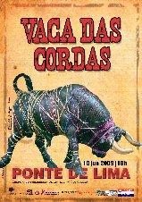 Vaca das Cordas -  Ponte de Lima