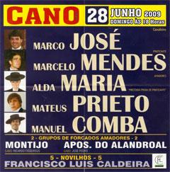 Cano (Sousel)