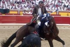 João Salgueiro: Bom ambiente em Pamplona