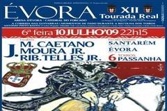Hoje, confronto entre dinastias na XII Corrida Real de Évora
