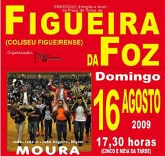 X Corrida de Toiros do Jornal Farpas é hoje!