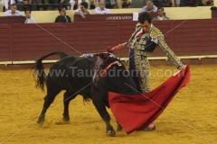 O novilheiro português Daniel Nunes apresenta-se em Las Ventas!