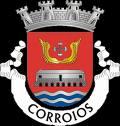 Corrida difícil em Corroios