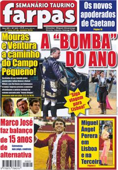 Farpas - edição 522 - 5ª feira, 21 de Janeiro 2009