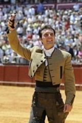 Andy Carteagena, volta a montar a cavalo