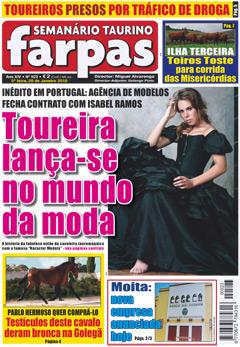 Farpas – edição 523 – 5ª feira, 28 de Janeiro 2009