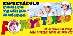 Gestoiro-Eventos anuncia Carnaval Taurino em Alpalhão