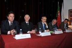 Debate sobre a corrida à portuguesa encheu o Salão Nobre do Campo Pequeno