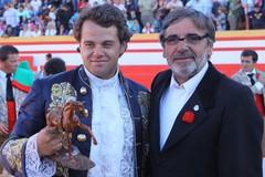João Moura Caetano vence troféu de Melhor Lide em Azambuja