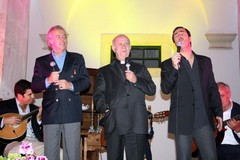 Sucesso na Gala do Fado da Rádio Campanário