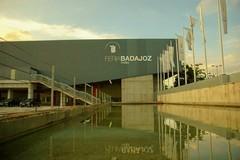 Fotos da II Feira do Cavalo e do Toiro de Badajoz