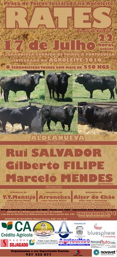 Marcelo Mendes Triunfa na Corrida Agroleite