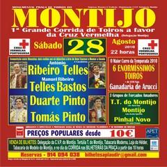 Telles vs Pinto, qual a dinastia que vencerá?