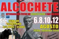 Fotos das Festas do Barrete Verde de Alcochete