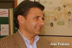 Paulo Pessoa de Carvalho expressa apoio à ANGF