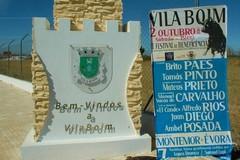 Reportagem Fotográfica do Festival Taurino em Vila Boim