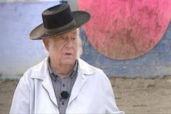 Mestre David Ribeiro Telles, sábado na RTP Memória
