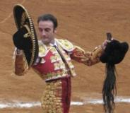 Enrique Ponce conquista Prémio