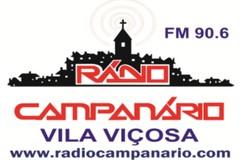 José Cortes hoje na Rádio Campanário